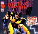 Wolverine / Gambit: Victims Vol 1 3