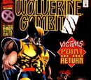 Wolverine / Gambit: Victims Vol 1 4/Images