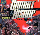 Gambit and Bishop Vol 1 4