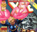 XSE Vol 1 1