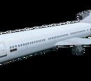 Flugzeug (III, VC, SA, LCS, VCS)