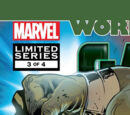 World War Hulk: Gamma Corps Vol 1 3