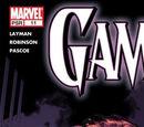 Gambit Vol 4 11/Images