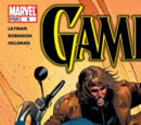 Gambit Vol 4 6/Images