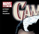 Gambit Vol 4 9/Images