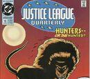 Justice League Quarterly Vol 1 11