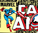 Captain America Vol 1 292