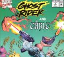 Ghost Rider and Cable Servants of the Dead Vol 1 1