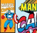Captain America Vol 1 404