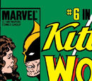 Kitty Pryde and Wolverine Vol 1 6
