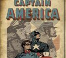 Captain America: 65th Anniversary Special Vol 1 1