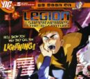 Legion of Super-Heroes in the 31st Century Vol 1 5