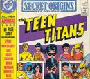Secret Origins Annual Vol 2 3