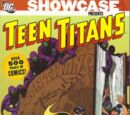 Showcase Presents: Teen Titans Vol. 1 (Collected)