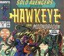 Solo Avengers Vol 1 20