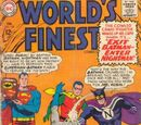 World's Finest Vol 1 155