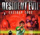 Resident Evil: Caliban Cove