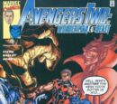 Avengers Two: Wonder Man & Beast Vol 1 2