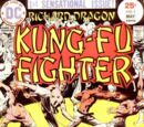 Richard Dragon, Kung-Fu Fighter Vol 1 1