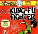 Richard Dragon, Kung-Fu Fighter Vol 1 5