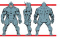 Aleksei Sytsevich (Earth-616) from Official Handbook of the Marvel Universe Master Edition Vol 1 14 0001.jpg