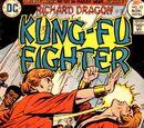 Richard Dragon, Kung-Fu Fighter Vol 1 12