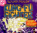 Richard Dragon, Kung-Fu Fighter Vol 1 17