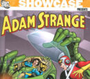 Showcase Presents: Adam Strange Vol. 1 (Collected)