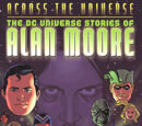 Across the Universe: The DC Universe Stories of Alan Moore (Collected)