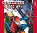 Ultimate Spider-Man TPB Vol 1 1