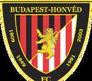 匈牙利聯賽球會會徽
