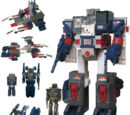 Fortress Maximus/Toys