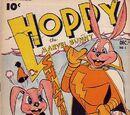 Hoppy the Marvel Bunny Vol 1 1