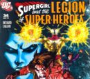 Supergirl and the Legion of Super-Heroes Vol 1 34