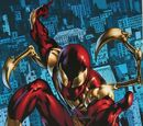 Iron Spider Armor/Gallery