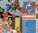 Who's Who: Update '88 Vol 1 4
