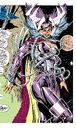 Cal´syee Neramani (Earth-616) from Avengers Vol 1 345 0001.jpg