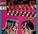 Punisher War Journal Vol 1 35