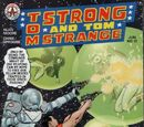 Tom Strong Vol 1 12