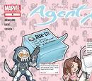 Agent X Vol 1 5