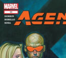 Agent X Vol 1 11