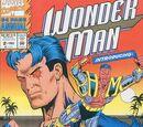 Wonder Man Annual Vol 1 2