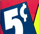 Nickel Comics Vol 1 5