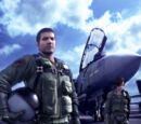 Ace Combat 5: The Unsung War characters