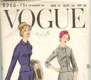 Vogue 8966