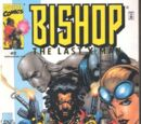 Bishop the Last X-Man Vol 1 2