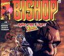 Bishop the Last X-Man Vol 1 8