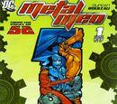 Metal Men Vol 3 1