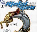 Metal Men Vol 3 2