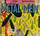 Metal Men Vol 1